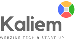 Kaliem : le WebZine de la Tech et des Start-up